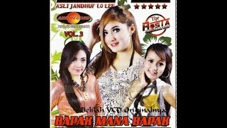 Dangdut The Rosta Vol.3 Full Album~Dangdut Mp3