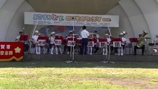 2014年6月15日ヨコスカYYのりものフェスタ2014(2日目)三笠公園野...