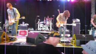 Minus The Bear - Double Vision Quest - Bonnaroo 2008