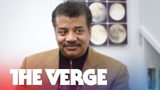 Interview with Neil DeGrasse Tyson on
