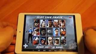 Как играть в Sega на Android. Как Играть в эмуляторы на Android.