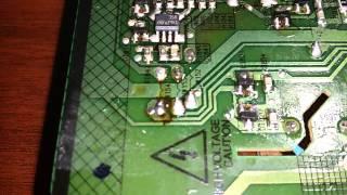 Ремонт телевизора Самсунг