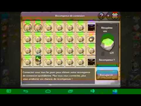 How To/ Infinité Money In All Android Games 4.4.2