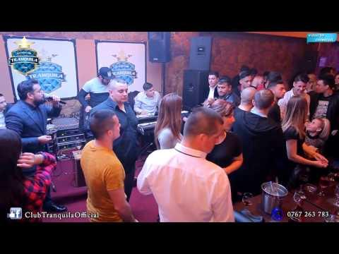 Marius Babanu - La Placerea Inimii Mele New Live 2016 @Club Tranquila