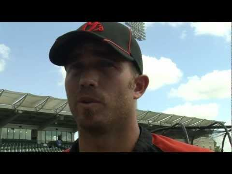 J.J. Hardy talks about Orioles improvement