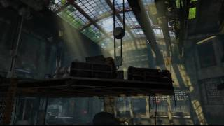 Uncharted 2: Drakes Fortune Multiplayer Map Pack