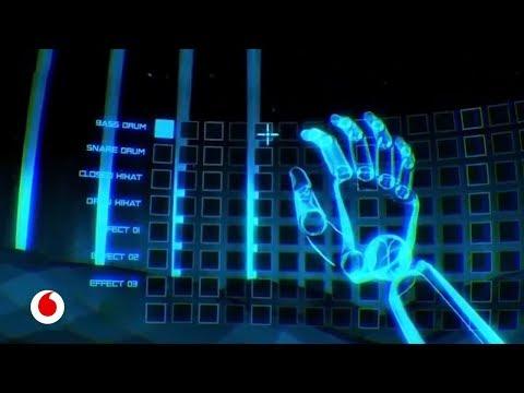 Realidad virtual para manejar el ordenador de tu casa: así funciona Leap Motion