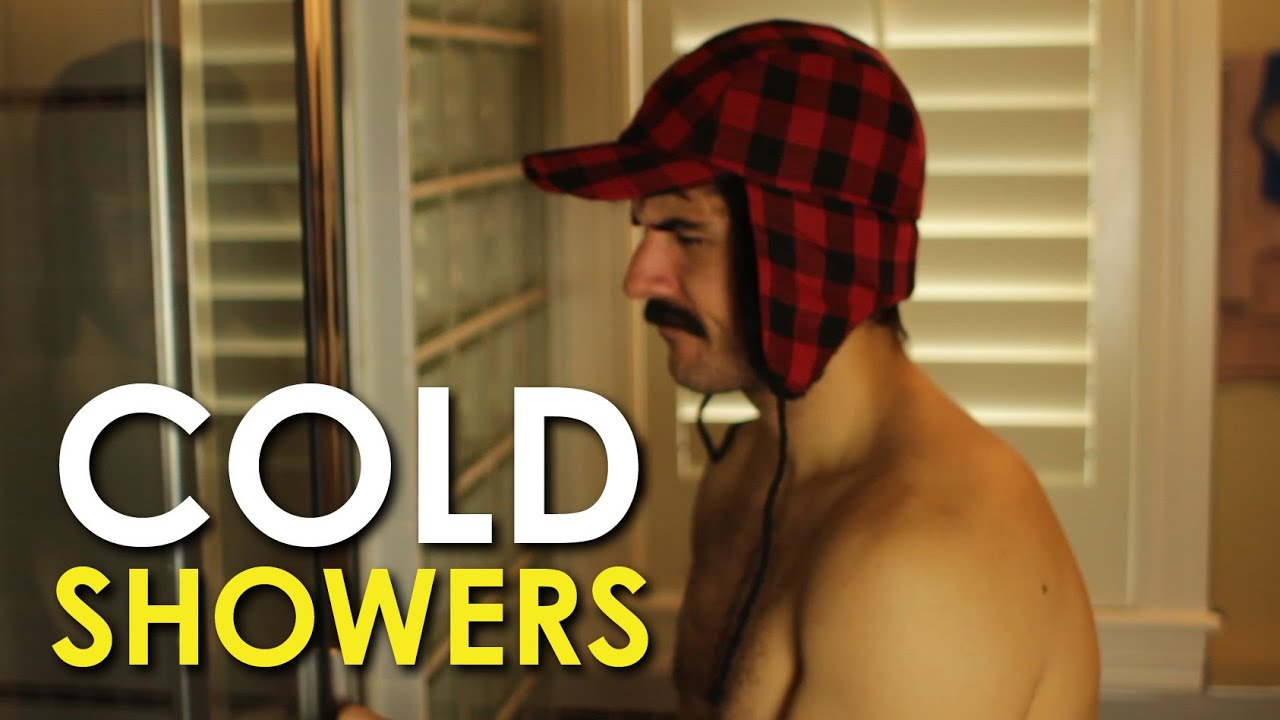 The Benefits of Cold Showers | The Art of Manliness