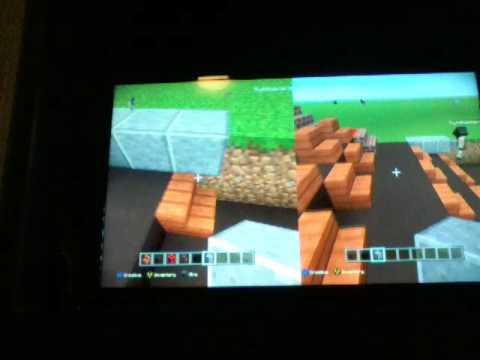 Minecraft Movie  Theater  Episode  3