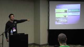 David Silverman on Billboards at Apostacon 2014