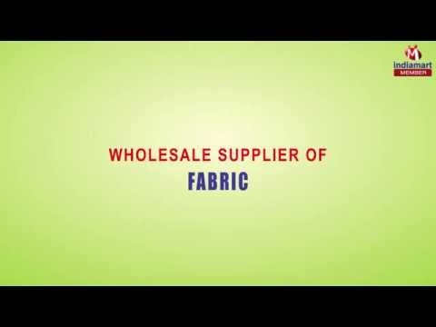 Fabric by S.k Textile Mills