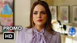 "Dynasty 2x13 Promo ""Even Worms Can Procreate"" (HD) Season 2 Episode 13 Promo"