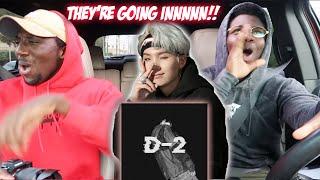 AGUST D (BTS Suga) - Dear my friend (REACTION) | FO Squad Kpop