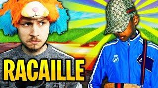 CETTE RACAILLE REVIENT ME PROVOQUER EN PLEIN LIVE SUR FORTNITE BATTLE ROYALE ! thumbnail