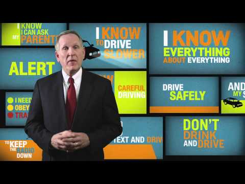 Attorney General Tim Fox on Teen Driver Safety