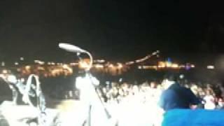 """Asheru w/ Fort Knox Five """"Mood Swing"""" live @ Earthdance 2009 Laytonsville, CA"""