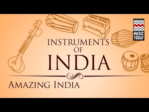 Instruments Of Amazing India I Audio Jukebox I World Music I Instrumental I Zakir Hussain