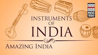 Instruments Of Amazing India I Audio Jukebox I World Music I Instrumental I Zakir Hussain