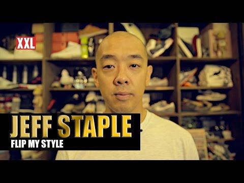 XXL's Flip My Style Episode 1: Jeff Staple