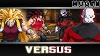 Tower games mugen youtube