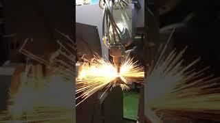 Laser 2.5D Tube cutting