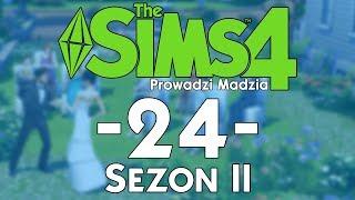 The SimS 4 Sezon II #24 - Ślub w Walentynki