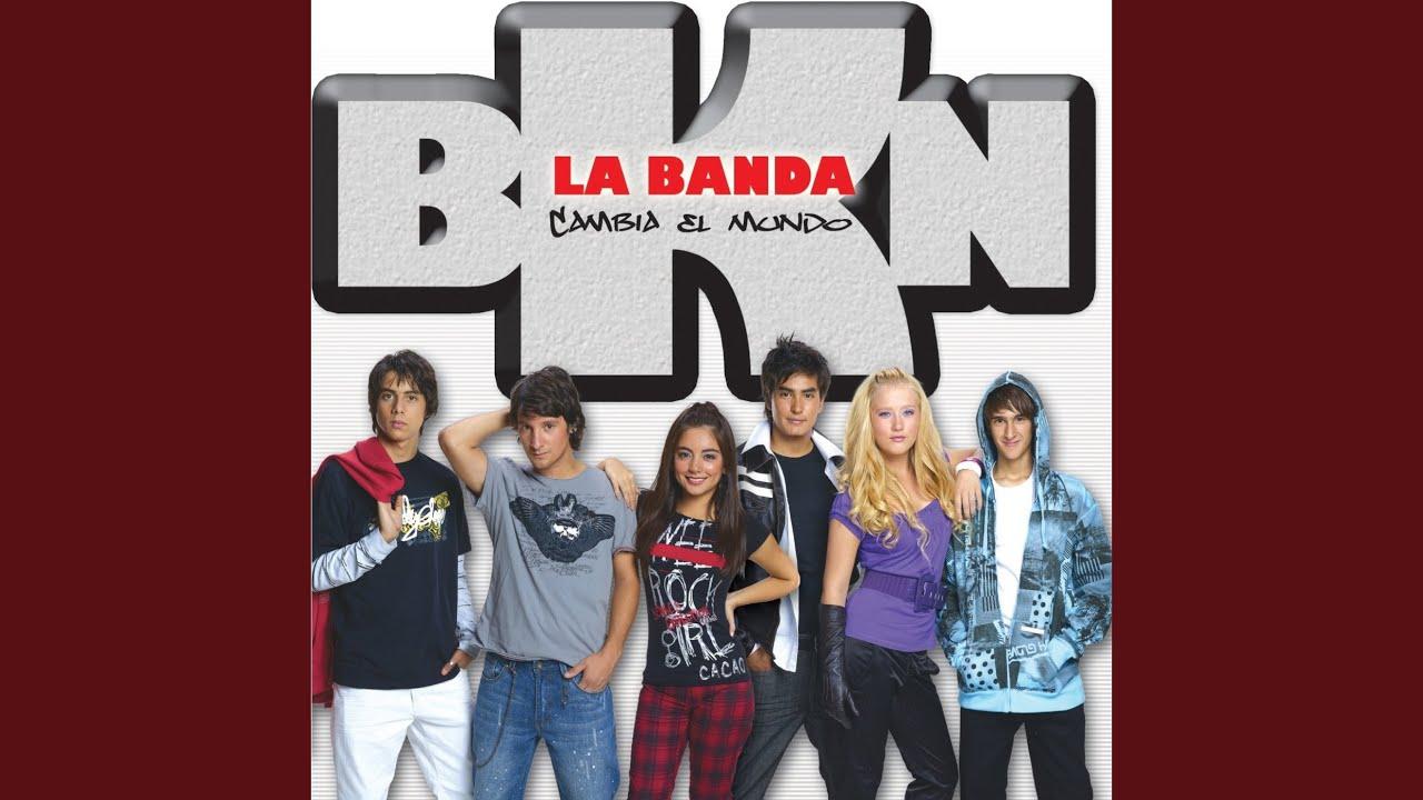 contigo hasta el final bkn la banda