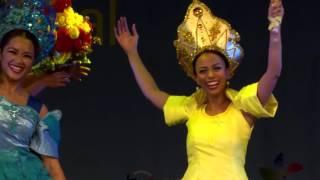 2015 world cultural dance festival grand prize philippines kahayag dance company tag araw