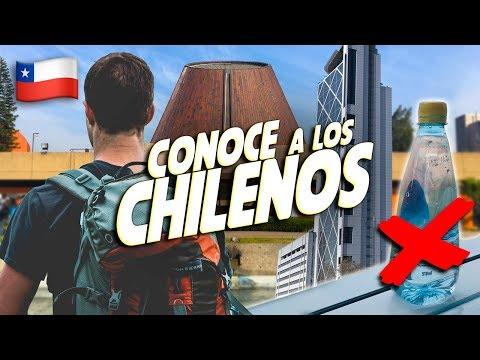 Las 15 cosas que NO debes hacer o decir en Chile