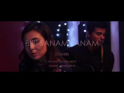 Zeb & Haniya   Bibi Sanam Janam   Cover   Natasha Baig