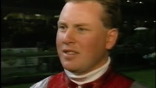 Harness Racing,Moonee Valley-11/02/1995 A.G.Hunter Cup (Blossom Lady-A.M.Butt)