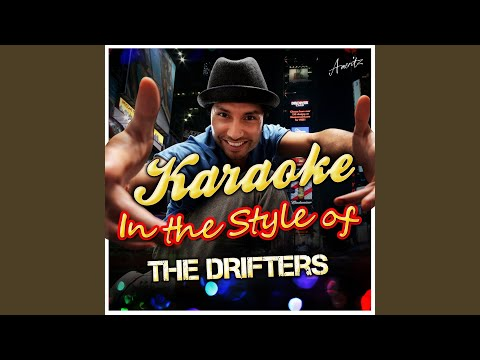 White Christmas (In The Style Of Drifters) (Karaoke Version)