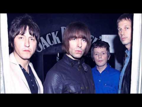 Beady Eye - Standing on the Edge of the Noise (album version)