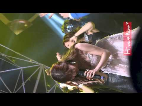 121231 Countdown2013 With SNSD Seohyun For Vertical Scr