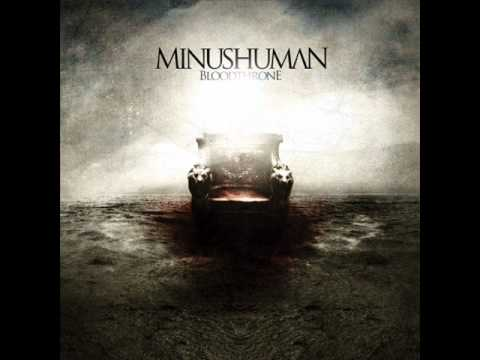MINUSHUMAN - FORGOTTEN FIELDS