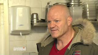 Cauchemar en cuisine avec Philippe Etchebest   Peyruis