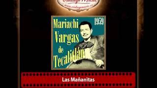 Mariachi Vargas de Tecalitlán – Las Mañanitas