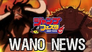 Wano News + The Greatest Enemy For the Straw Hats? - One Piece Discussion