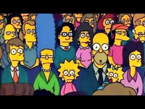 Ricky Cervantes  Do The Bartman! Bart Simpson v Dillon Francis & Kill The Noise
