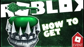 [EVENT] How to get the Jade Crown| Roblox: Ready Player One Event