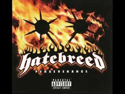 Hatebreed - Proven