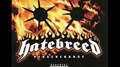 HATEBREED - PERSEVERANCE (full album)