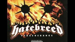 Watch Hatebreed Proven video
