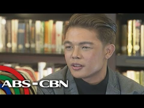 Rated K: Xander Ford on his role in a campaign against bullying