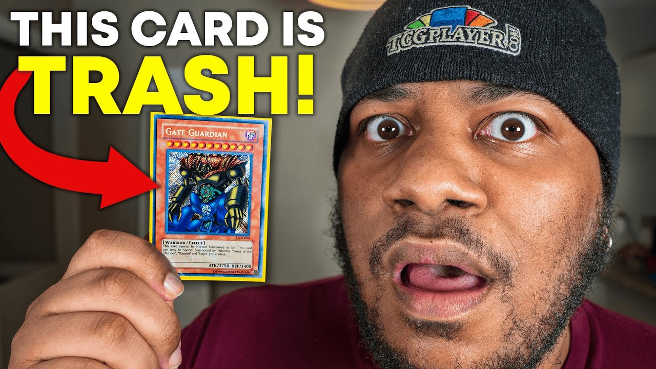 This Yu-Gi-Oh Card Is BAD! Can We ACTUALLY Use It? (#4)