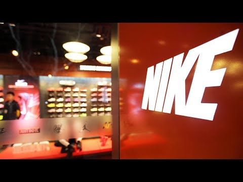 Why Jim Cramer is Struggling With Nike