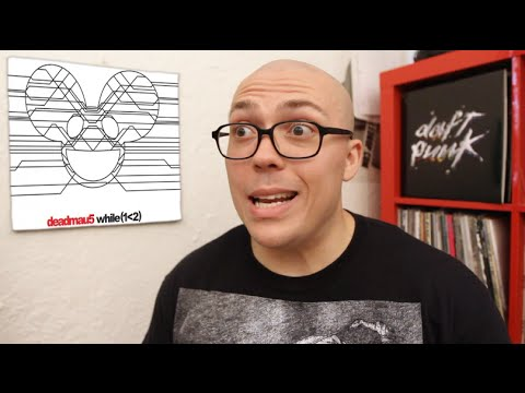 Deadmau5 - While (1 Is Less Than 2) ALBUM REVIEW