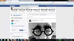 Ensimmäisetä kertaa Facebookissa? Video tutoriol suomeksi