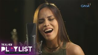 Playlist: Hannah Precillas – Siya Na Nga Kaya (Dyesebel theme song)