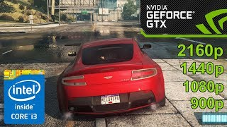 Need for Speed: Most Wanted GamePlay [PC] in NVIDIA GeForce GTX 1050 2GB